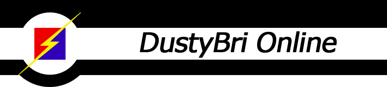 DustyBri's Homepage